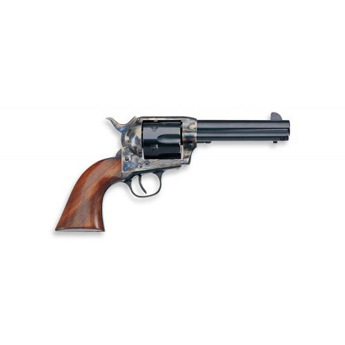"Uberti 031 Cattleman 1873 45 Long Colt 4 3/4"" Libro de Coleccionista"