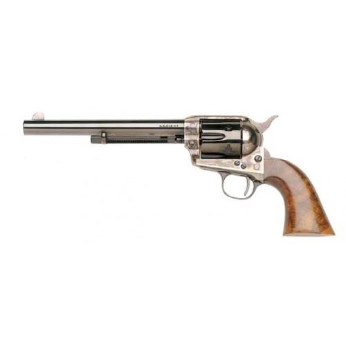 "Uberti Cattleman 1873 45 Long Colt 7 1/2"" en Libro Coleccionista"