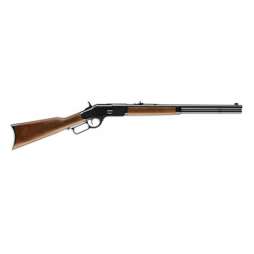 Winchester 1873 Rifle Short 44-40
