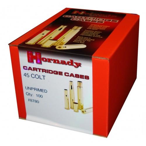 8780 Casquillos Hornady 45 Long Colt