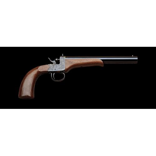 Pistola Pedersoli Tiro de Salón Mod. Saloon 4.5