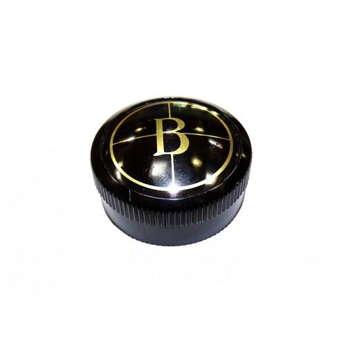 Tapa torreta Bushnell Logo diámetro 22mm