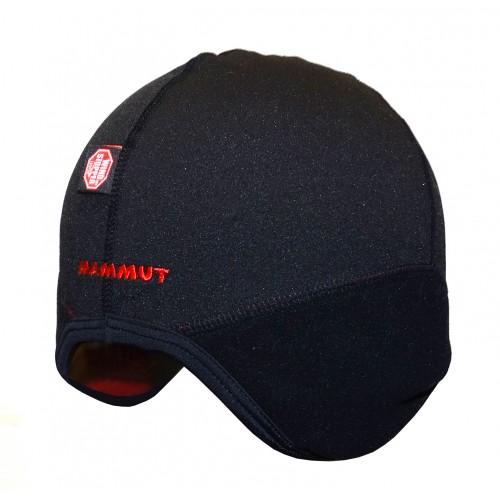 Gorro para alta montaña Helm Cap de Mammut