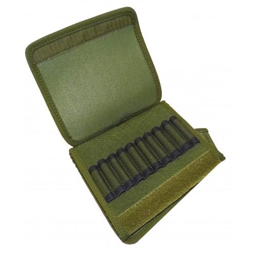 Porta balas para culata Pielcu