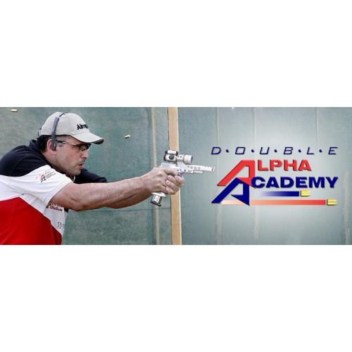 Gafas IPSC Lima de Double Alpha Academy