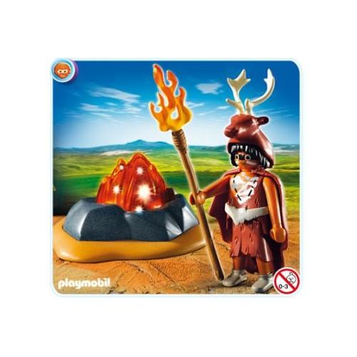5104 Guardián del Fuego