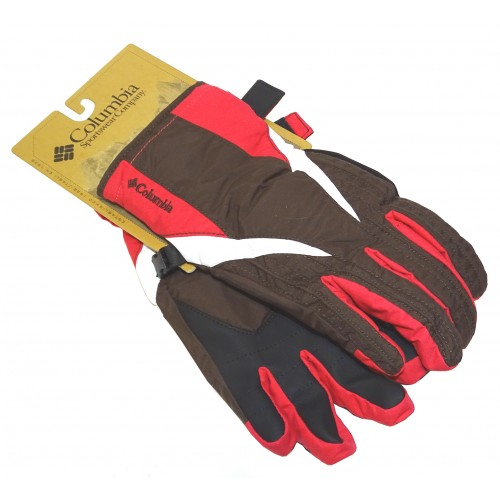 Guantes Columbia Annie Frost Impermeables