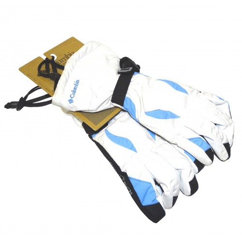 """Guantes Columbia Mujer """"Tulleries"""" M/L"""