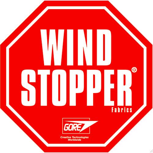 Guantes Trangoworld Windstopper Belcher Grey Talla XS