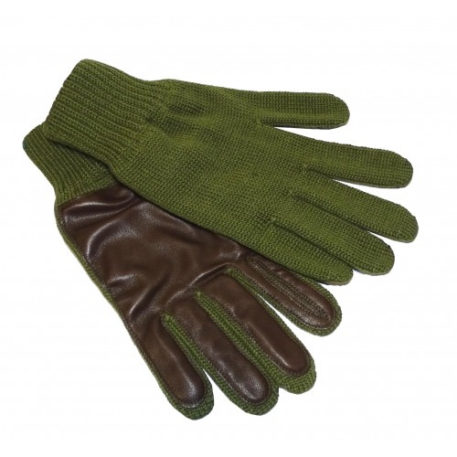 Guantes Lux Forest Talla L