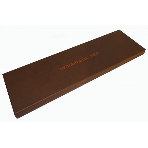 Corbata Victorio & Lucchino Modelo 6