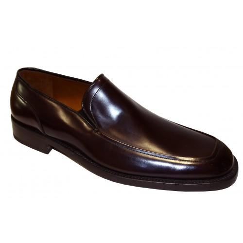 Zapatos Lottusse Ak Burdeos