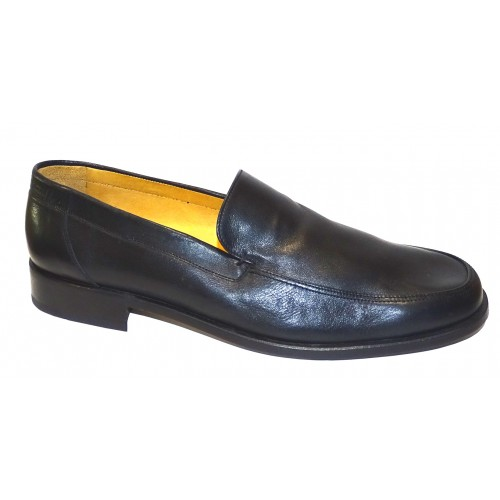 Zapatos Lottusse Lux Black
