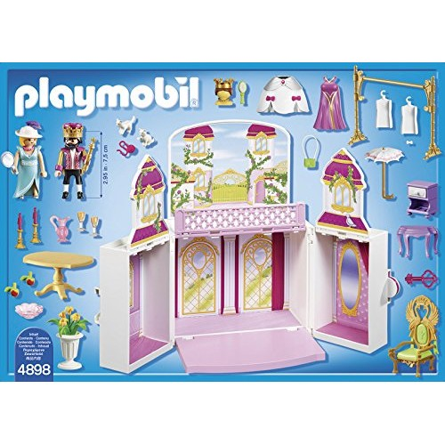 Playmobil Palacio Real