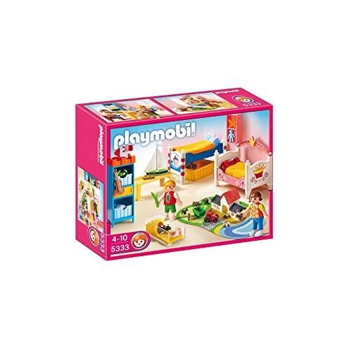 Playmobil Habitación Infantil 5333