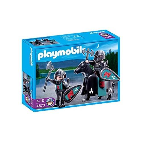 Playmobil Caballeros del Halcón 4873