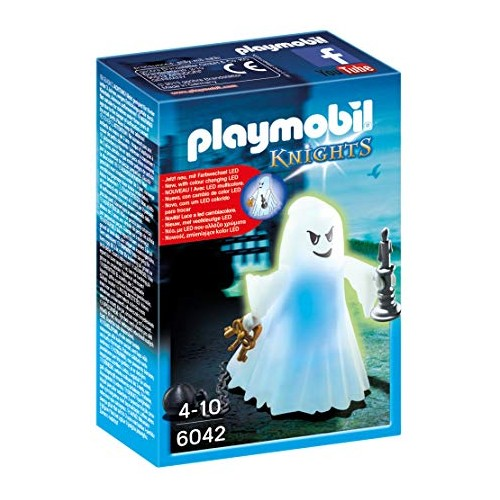 Playmobil Fantasma Led Multicolor 6042