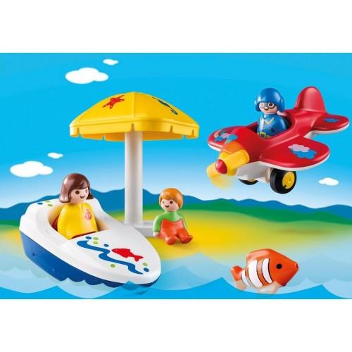 Playmobil Diversión en Vacaciones 6050