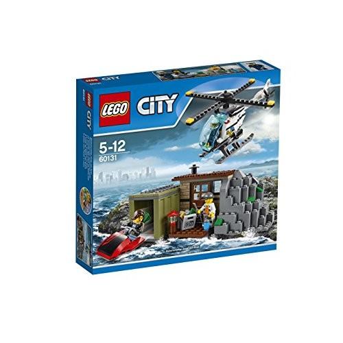 Lego Isla de los Ladrones 60131
