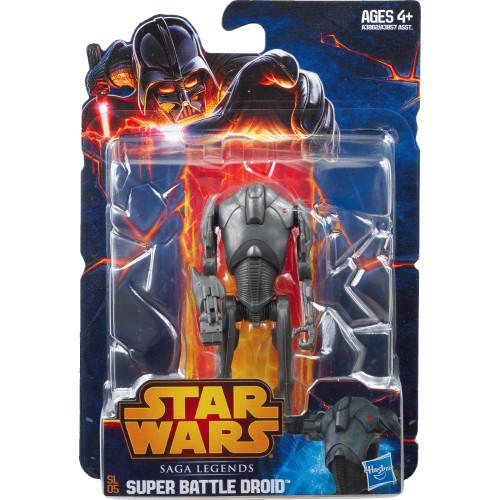 Star Wars Super Battle Droid
