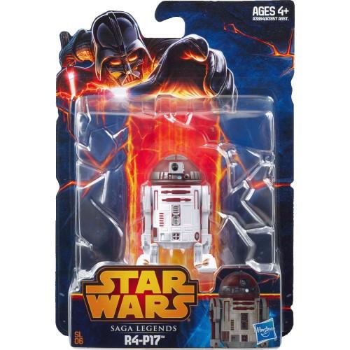 Star Wars R4-P17