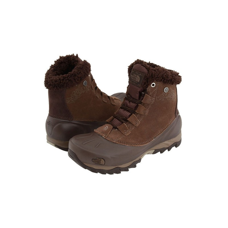 Botas The North Face Snow Betty Boot