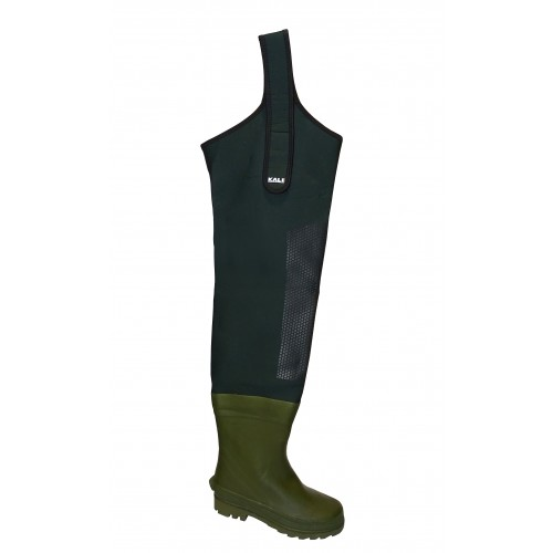 Bota de Neopreno Kali High Fishing nº40