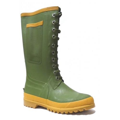 Botas de Agua Czesch Verde