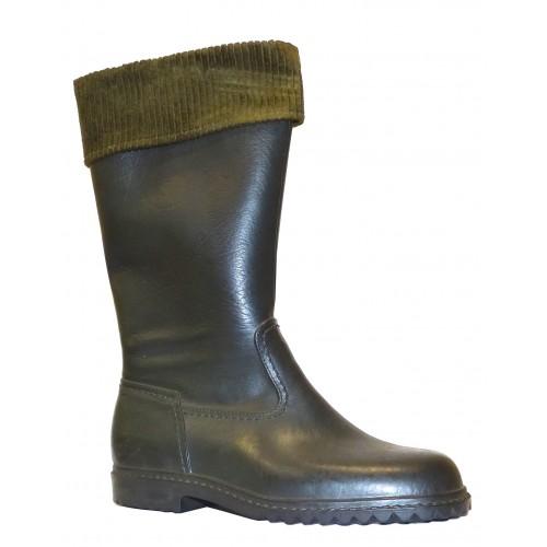 Bota Aigle Hunt Corduroy nº43