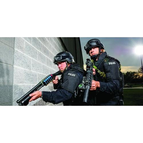 Escopeta Tactical de Corredera Shotball FAC