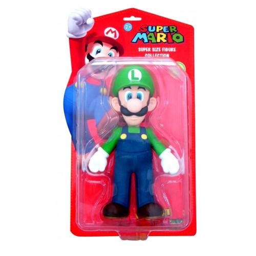 Luigi de Colección Gran Tamaño