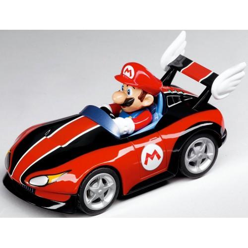 Mario Kart 3 Autos de Fricción
