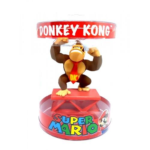 Donkey Kong Figura de Colección