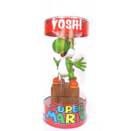 Yoshi Figura de Colección 140mm