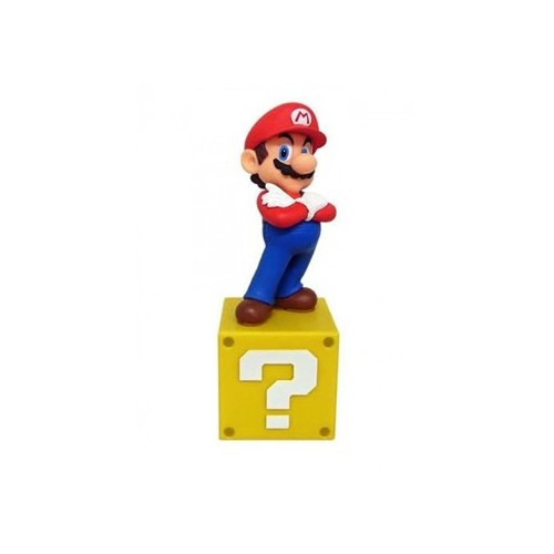 Figura Super Mario 140mm