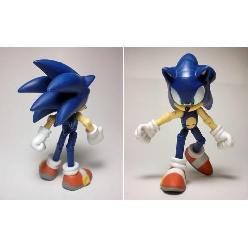 Figura Articulada Sonic