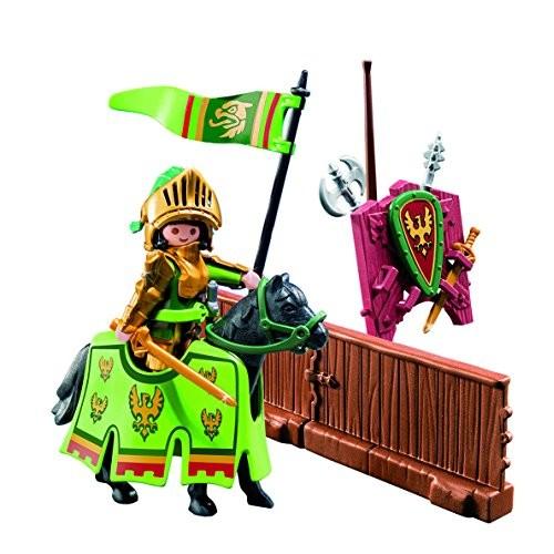 Playmobil Justa del Caballero del Aguila 5355