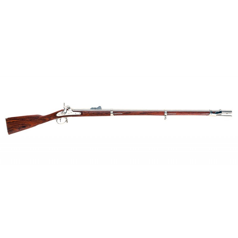 Rifle Springfield 1842 Armi Chiappa Cal. .69