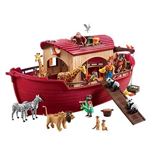 9373 Arca de Noé