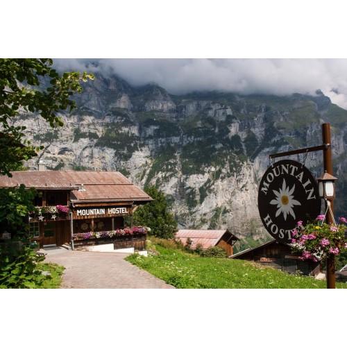 Botas Dolomite Zernez Woman Gore-tex
