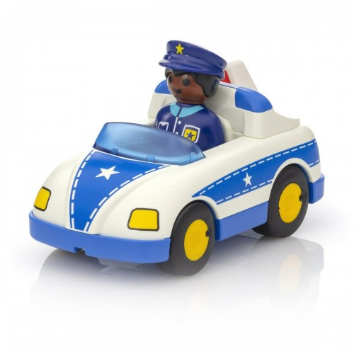 9384 1.2.3 Coche de Policía