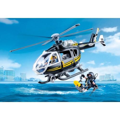 9363 Helicóptero de la Fuerzas Especiales
