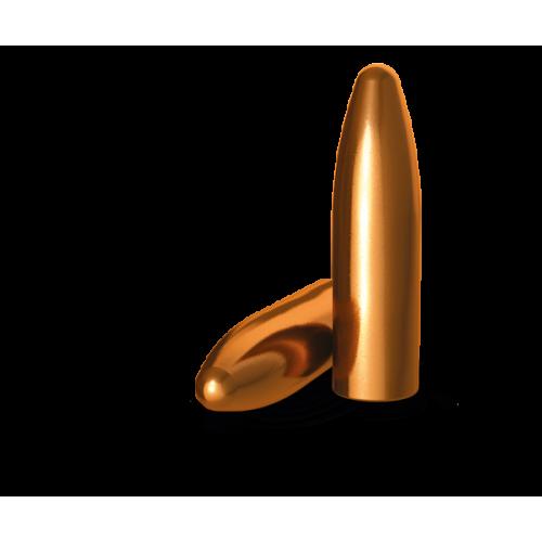 7mm RN .284  160gr  HS