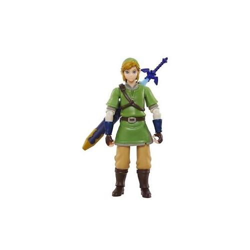 """Zelda figura de """"Link"""""""