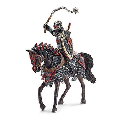 70101 Caballero del Dragón a caballo