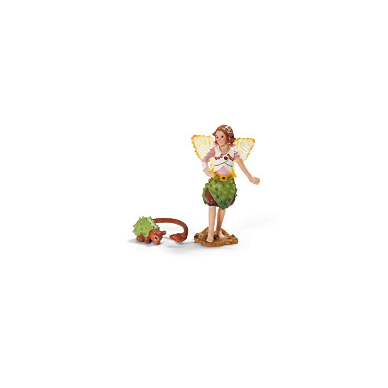 70454 Elfa con mascota