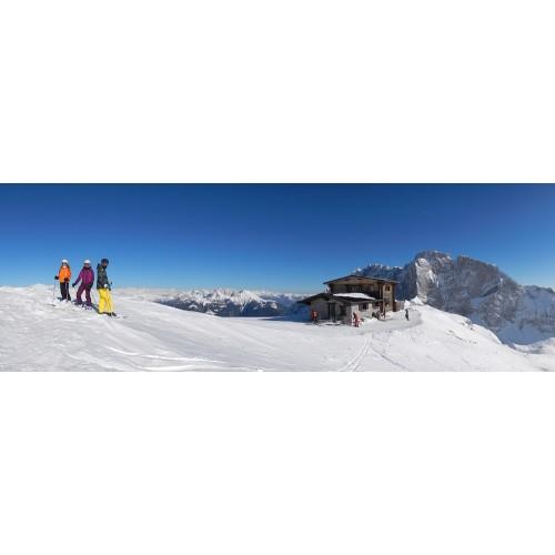 Botas Dolomite Saint Moritz Woman Gore-tex nº38