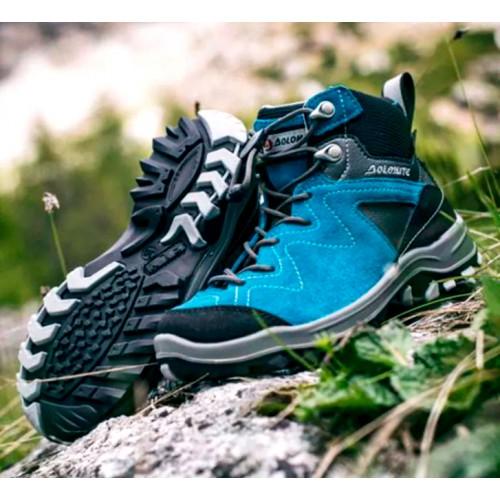 Dolomite Steinbock Gore-tex Blue