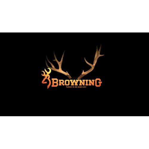 """Browning MK3 Cantonera Inflex """"delgada"""""""