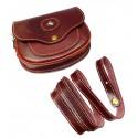 Bolso Porta-cargador / Accesorios con trabilla para cinturón